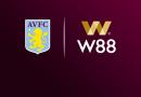 W88 เป็นหุ้นส่วนหลัก